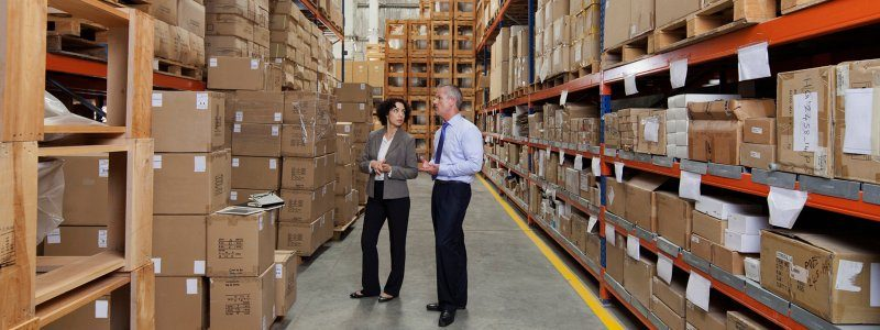 Here's What I Know About Warehouse Management