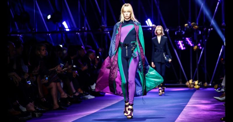 Fashion Shows' Influences on the Market of Fashion as well as on the Society